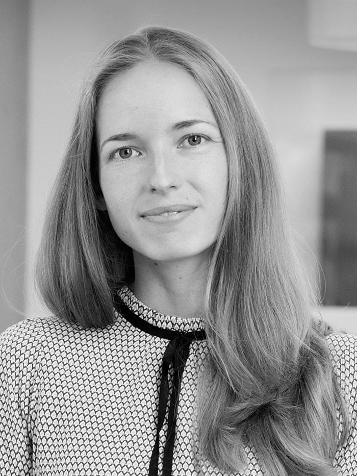 Kristin Feldmann